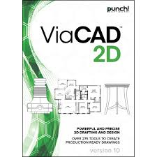 amazon com punch viacad 2d v10 for windows pc download software