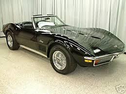 1972 corvette stingray value sighting hour corvette for sale on ebay corvette