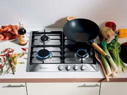 choosing a cooktop appliance hgtv