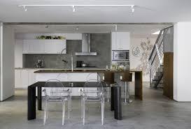 Kitchen  Mid Century Modern Kitchen Kitchen Table Modern Cabinets - Simple modern kitchen