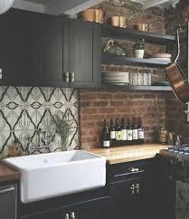 meubles cuisine design cuisine industrielle l élégance brute en 82 photos exceptionnelles
