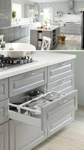 Ikea Kitchen Cabinet Inspiring Kitchens You Won U0027t Believe Are Ikea Cabinet Fronts