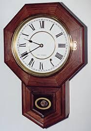 seth thomas clocks also with a modern clock also with a ridgeway