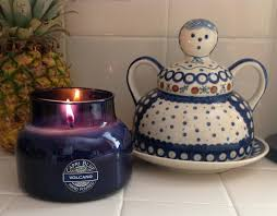 Best Candles How I Keep Sane Best Prices On Anthropologie U0027s Capri Blue Volcano