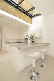 kitchens extensions designs ground floor extension victorian property london design squared