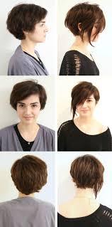 Kurze Bob Frisuren Stylen by Kurze Haare Stylen 7 Haarstylings Für Pixie Cut Zum Nachmachen