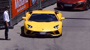 crashed red lamborghini watch the grand tour guys attack a hill in supercars before