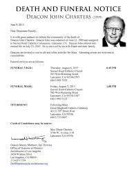 Funeral Invitation Card Template Funeral Mass Template Contegri Com