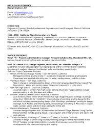 Sample Of Resume For Civil Engineer Advertising Operations Coordinator Resume Xrd Homework Essays For