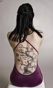 cherry blossom tree tattoos tattoo collections