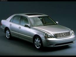 lexus car 2001 lexus ls430 2001 picture 3 of 10