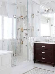bathroom shower design