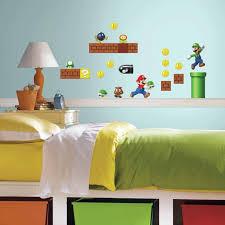 mario bedroom mario paper starkids room super mario bedroom accessories ukkids