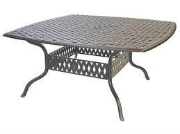 Patio Furniture Cast Aluminum Cast Aluminum Patio Furniture Patioliving