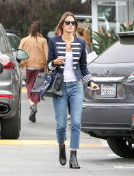 jim falk lexus of beverly hills best looks alessandra ambrosio