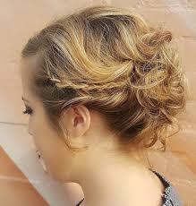 Hochsteckfrisurenen Klassisch by 27 Trendige Hochsteckfrisuren Für Mittellanges Haar