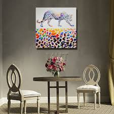 leopard home decor aliexpress com buy indian leopard decorative animal home