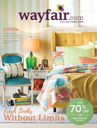 bedding charming bedding catalogs request a catalog wayfair
