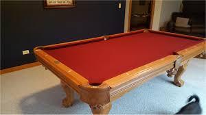 American Heritage Pool Tables Best Of 7 Foot Slate Pool Table Luxury Pool Table Ideas