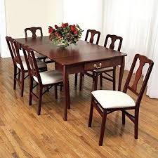 Ikea Compact Table And Chairs Dining Table Butterfly Folding Dining Table Wooden Wood Ikea And