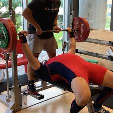 Powerlift Bench Christophe Rebreyend Chreizr Instagram Followers U2022 Pikore Co