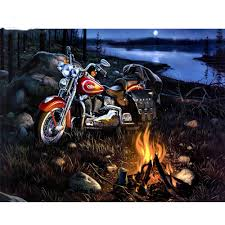 Diamond Home Decor by Online Get Cheap Diamond Painting Motorcycle Aliexpress Com