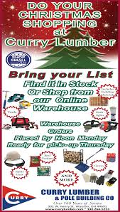 curry lumber your christmas shop curry lumber