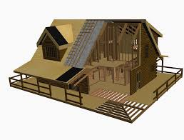 log cabin u0026 home packages u0026 kits battle creek log homes tn nc ga