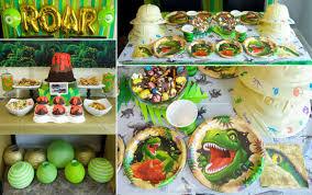 dinosaur birthday party supplies dinosaur party ideas boys party ideas at birthday in a box