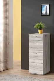 kommode 75 cm breit finebuy sideboard 5 schubladen 60 cm breit 70 cm hoch 35 cm tief