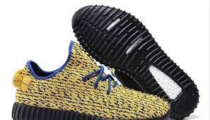Comfortable Dress Shoes Womens Fake Yeezy Boost Yellow Black Comfortable Dress Shoes For Men