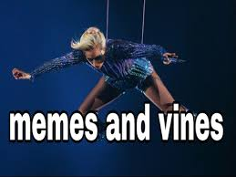 Superb Owl Meme - lady gaga superbowl 51 li jump memes and vines compilation youtube