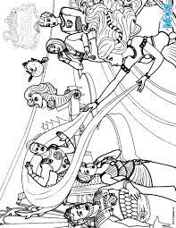 caligo u0027s bad coloring pages hellokids