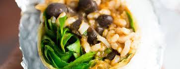 recette cuisine vegetarienne recette végétarienne burritos express menu végétarien