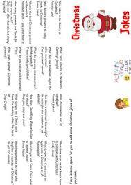 printable advent calendar sayings christmas jokes for kids
