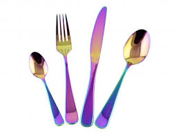 coloured kitchen knives 10 best cutlery sets the independent