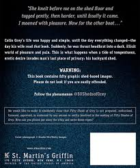 Fifty Shades Of Grey Resume Fifty Sheds Of Grey A Parody C T Grey 9781250033666 Amazon