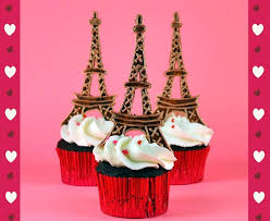 How To Make Sweet Decorations 171 Best Paris Party Theme Images On Pinterest Paris Party