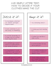 18 life changing charts for organizing and cleaning out your