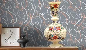 Decorative Vases Marble Inlay Decorative Vases