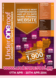 Livingroom Estate Agents Guernsey by Underoneroof 17th April 2014 Issue By Coast Media Issuu