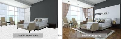 Interior Designer Vs Decorator Get The Latest Interior Designing Articles In Delhi Noida