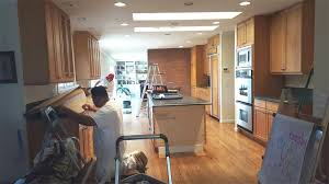 how to prep cabinets for painting cabinet painting interior painters cabinet painters mod paint