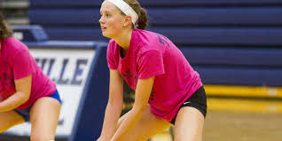 Jeffrey Miller Usc by Athlete Of The Week Samantha Miller Shines For Marysville Volleyball