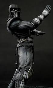 Noob Saibot Halloween Costume Syco Mortal Kombat Noob Saibot Sonya Teasers Toyark