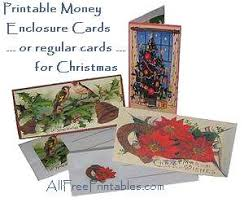 money cards free printable money gift cards or greeting cards for christmas