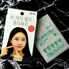 omi young obagi best pick dr wonder wonder patch plus ratzillacosme