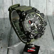 Jam Tangan Casio jam tangan casio g shock digitek skaime preloved fesyen pria jam