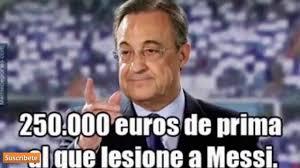 Memes De Lionel Messi - lionel messi los memes sobre la lesi祿n del argentino youtube