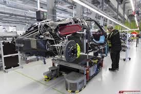 porsche factory discover the porsche 918 spyder manufacturing process gtspirit